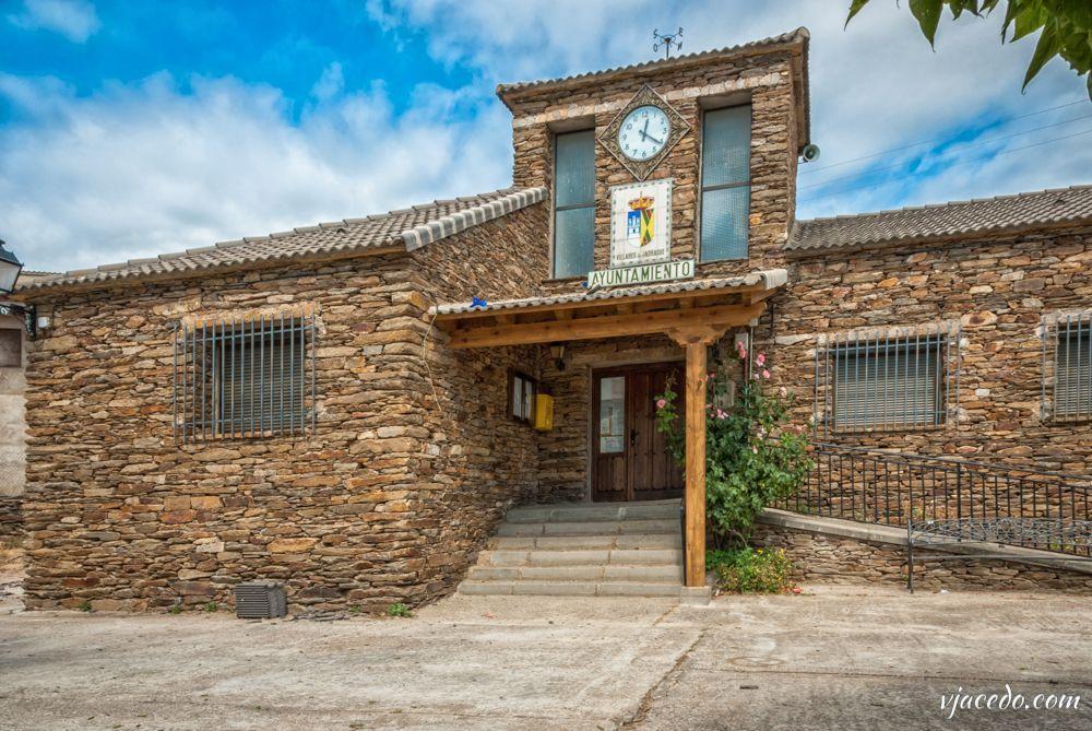 Ayuntamiento de Villares