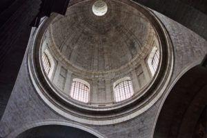 Cúpula del monasterio de San Lorenzo de El Escorial