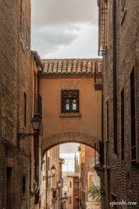 Calle del Ángel, Toledo