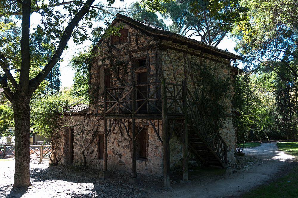 Casa de la Vieja I