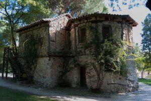 Casa de la Vieja II