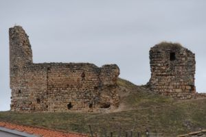 Castillo de Cogolludo