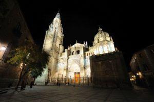 Catedral de Toledo I