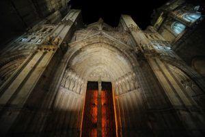 Catedral de Toledo II