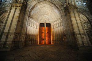 Catedral de Toledo III