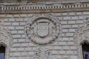 Detalle del Palacio Ducal