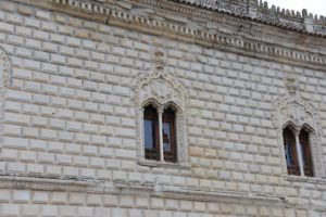 Detalle del Palacio Ducal III