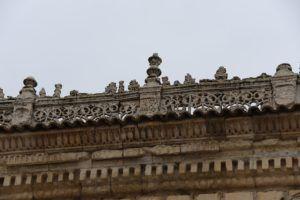 Detalle del Palacio Ducal IV