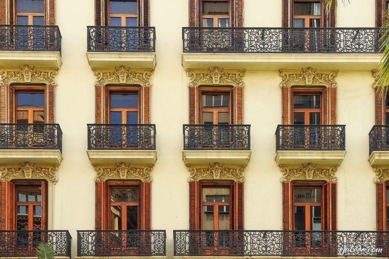Edificio Época 1910 2