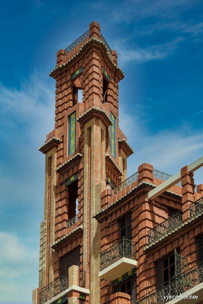 Edificio Gil (1932)