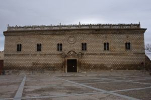 Palacio de los Duques de Medinaceli