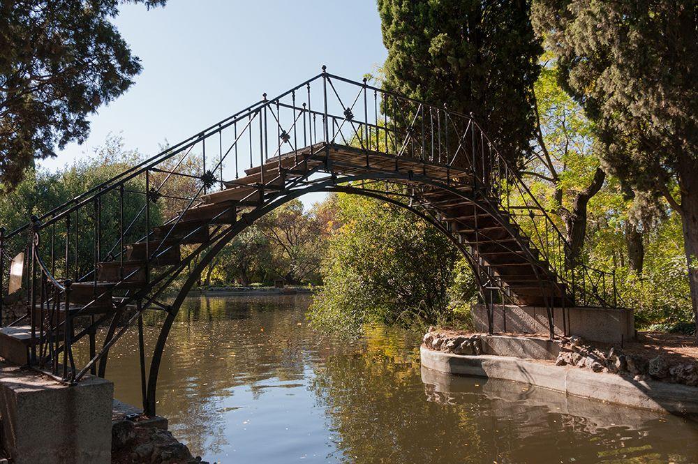 Puente de Hierro I