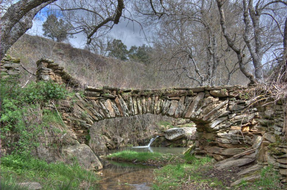 Puente de Solacamara II