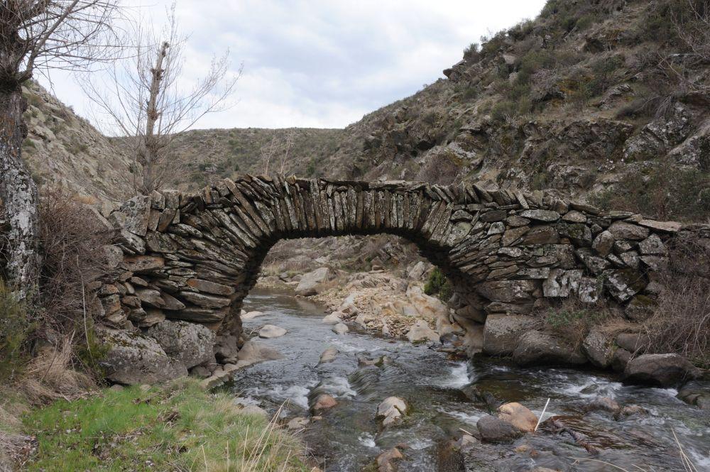 Puente de la Vega I