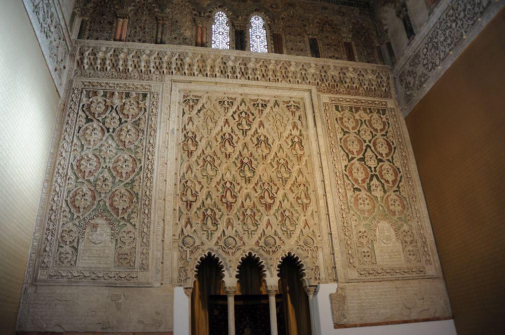 Sinagoga del Tránsito I