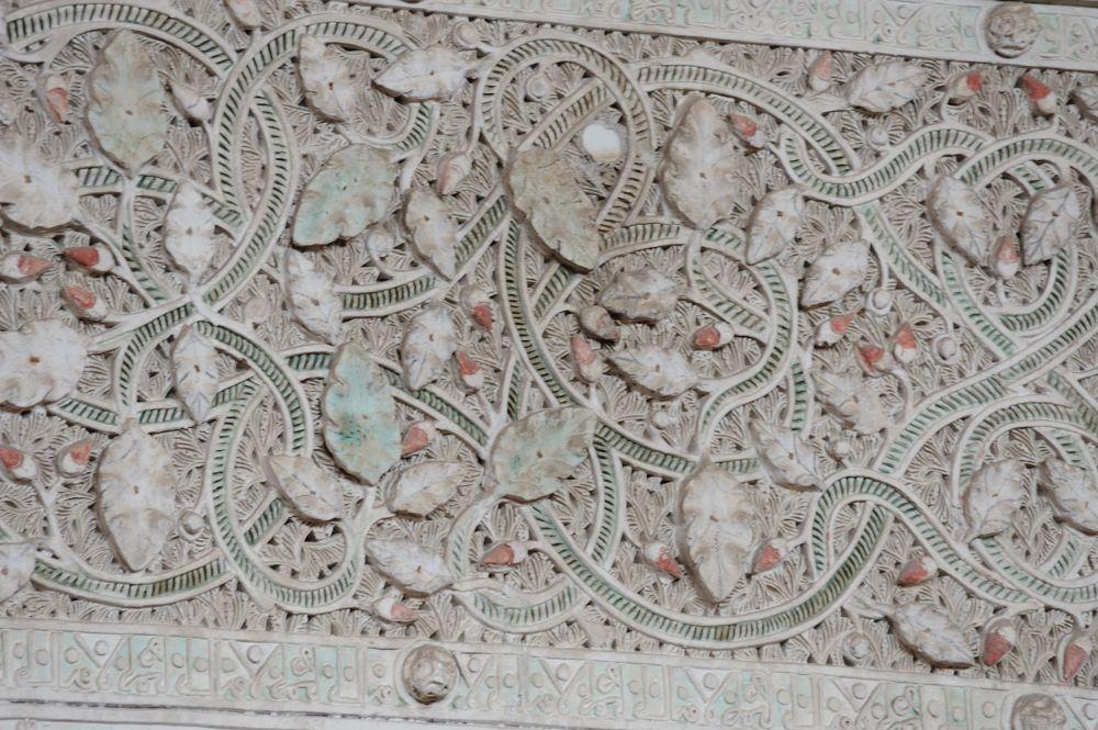 Sinagoga del Tránsito IX