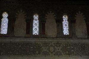 Sinagoga del Tránsito V