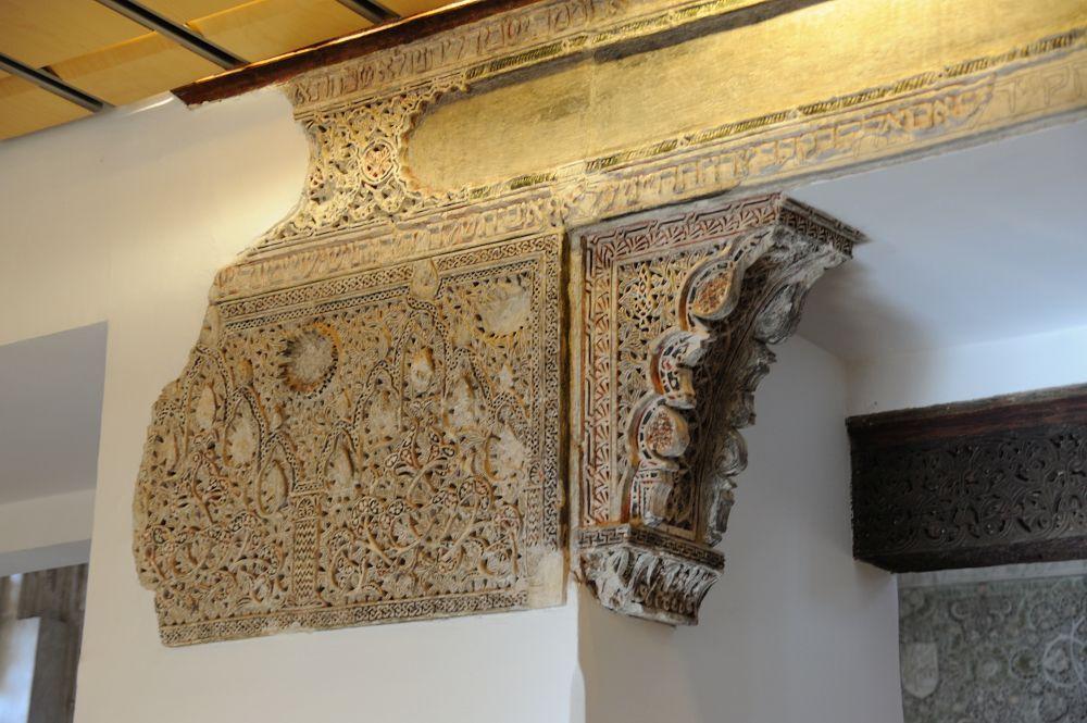 Sinagoga del Tránsito X